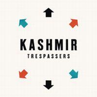 Cover Kashmir [DK] - Trespassers